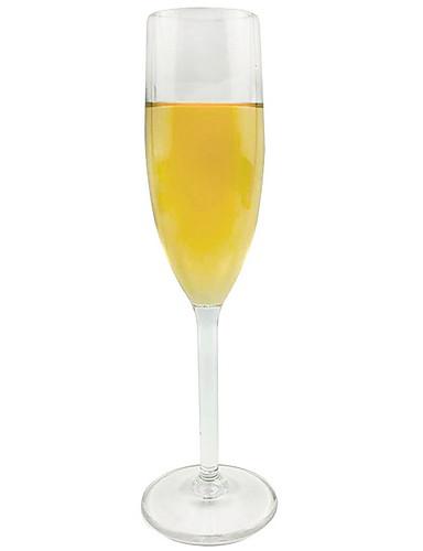 preiswerte Weingläser-Trinkgefäße Glas Glas Niedlich Festival