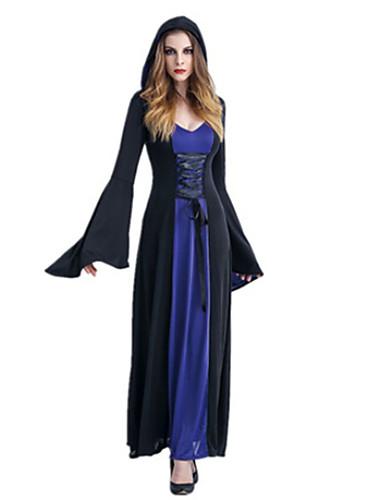povoljno Maske i kostimi-Inspirirana Rosario and Vampire Vampire Dracula Anime Cosplay nošnje Japanski Dresses Haljina Za Žene