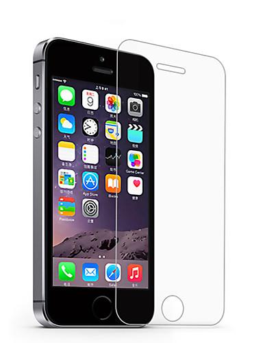 9 h ultra-fino de vidro de proteção para o iphone 6 6 s 7 8 além de protetor de tela de vidro temperado na apple iphone x 6 6 s 5 5S se 4s