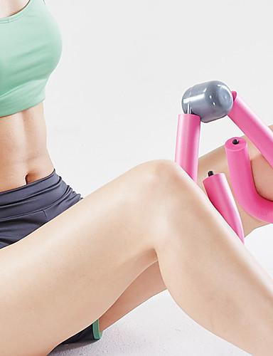 povoljno Vježbanje, fitness i joga-Trener bokova Bedra Brace PVC Non Toxic Trening snage Izdržljivost Podignite, učvrstite i preoblikujte stražnjicu Oblikovanje noge Yoga Pilates Trening u teretani Za Muškarci Žene