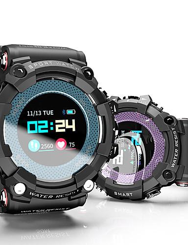 preiswerte AutumnSaleBestSellers-lokmat mk23 smart watch bt fitness tracker unterstützung benachrichtigen / herzfrequenzmesser sport smartwatch kompatibel ios / android handys