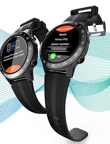 preiswerte AutumnSaleBestSellers-lokmat tk05 smart watch bt fitness tracker unterstützung benachrichtigen / herzfrequenzmesser sport smartwatch kompatibel ios / android handys