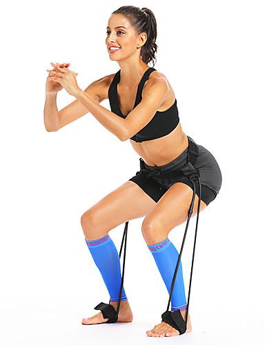 povoljno Vježbanje, fitness i joga-Trake za vježbanje otpornosti Trener za posture Miješani materijal Vrlo snažna antigravitacija Stabilnost Gubitak težine Tummy Fat Burner Trening izdržljivosti Yoga Pilates Fitness Za Muškarci Žene