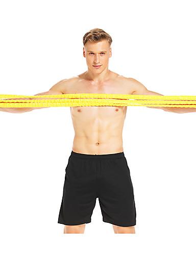 povoljno Vježbanje, fitness i joga-Trake za vježbanje otpornosti Vježba za jačanje ruku TPE Rastezljiva Trening snage Izdržljivost Snaga cijelog tijela Trening izdržljivosti Sposobnost Trening u teretani Vježbati Za Muškarci Žene