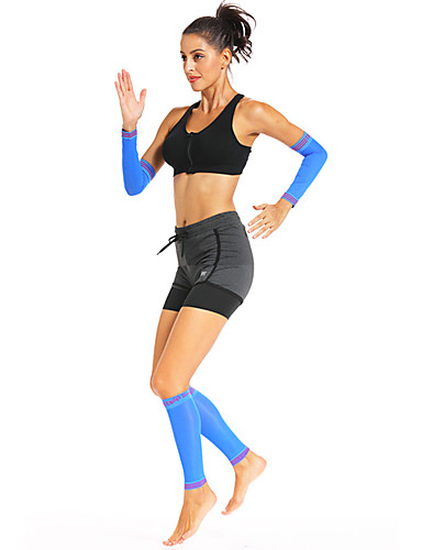 povoljno Vježbanje, fitness i joga-Térdvédő Steznik za šaku i zglob Poliester / poliamid Izdržljivost Podrška za zglob Quick dry Kontrola znojenja Sposobnost Trening u teretani Vježbati Za Muškarci Žene