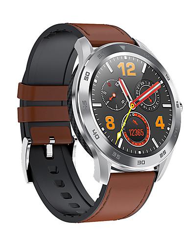 preiswerte Paar Uhren-dt98 full circle touch bluetooth gespräch uhr ip68 wasserdicht ecg überwachung informationen push armband