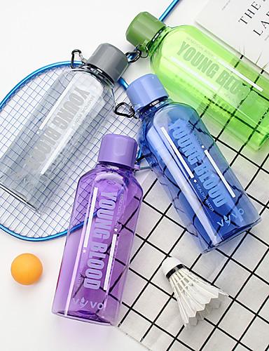 preiswerte Wasserflaschen-Trinkgefäße Reisetassen / Becher PP (Polypropylen) Mini / Boyfriend Geschenk / Freundin Geschenk Sport / Geschenk