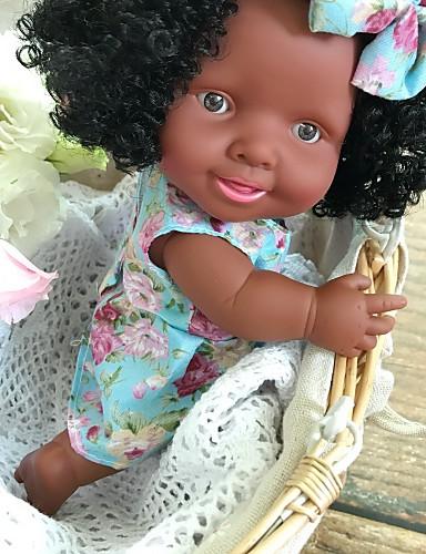preiswerte Spielzeug & Hobby Artikel-Lebensechte Puppe Baby Mädchen 10 Zoll Geschenk Klassisch Eltern-Kind-Interaktion Kinder Unisex Spielzeuge Geschenk
