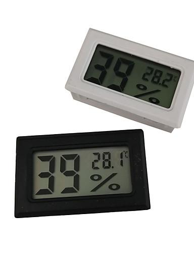 preiswerte Ausrüstung & Werkzeug-mini digital lcd indoor bequem temperatursensor luftfeuchtigkeit meter thermometer hygrometer gauge