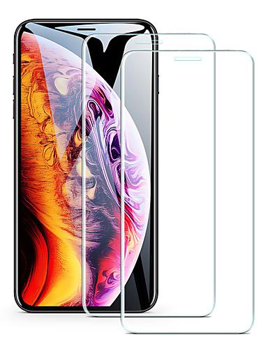 zaštitni ekran za Apple iphone 11/11 pro / 11 pro max kaljeno staklo zaštitnik prednjeg ekrana visoke rezolucije (hd) / tvrdoća 9h