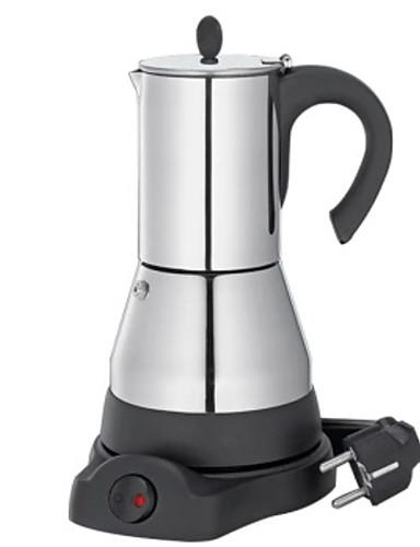 preiswerte Kaffeemaschinen-Trinkgefäße Kaffeetassen Edelstahl wärmespeichernde Lässig / Alltäglich