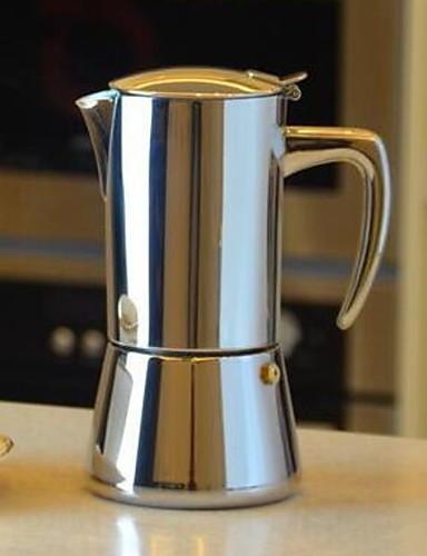 preiswerte Kaffeemaschinen-Trinkgefäße Kaffeetassen Edelstahl Tragbar Lässig / Alltäglich