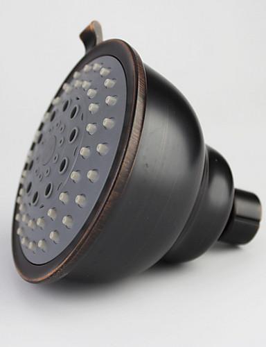 preiswerte Regeneffekte Duschköpfe-Antike Regendusche Plastik Eigenschaft - Dusche, Duschkopf