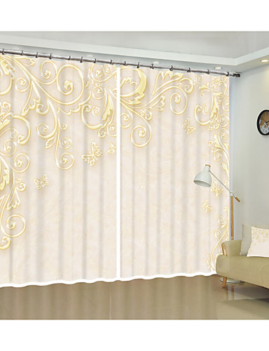 """3d photo printing Photo Curtain /""""FLOWER/"""" CURTAIN with Motif photo curtain to go"""