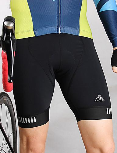 Almohadilla de Gel HZTWS Sudadera para Hombre Conjunto de Pantalones Cortos y Pantalones Cortos para Ciclismo al Aire Libre Size : XXL