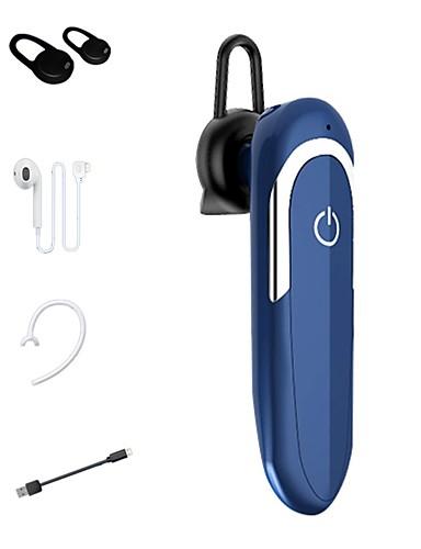 preiswerte Telefon- und Business-Headsets-LITBest D5 Telefon-Kopfhörer Kabellos EARBUD Bluetooth 5.0 Rauschunterdrückung Stereo Dual Drivers