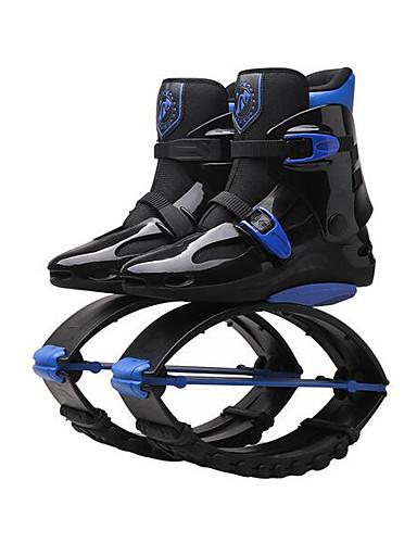 povoljno Vježbanje, fitness i joga-Cpele za skakanje Odbojkaške cipele Čarape koje rade protiv gravitacije Sportski TPR Sposobnost Bodybuilding Prilagodljiv Izdržljivost Snaga cijelog tijela Za Noga Sport na otvorenom / Tinejdžer