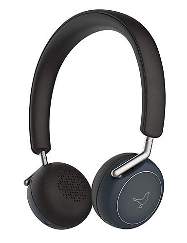 preiswerte Headsets und Kopfhörer-Libratone q adaptieren Over-Ear-Kopfhörer Wireless Sport Fitness Bluetooth 4.1 Noise Cancelling mit Lautstärkeregler sweatproof