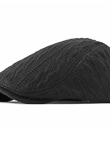 ** Vendita ** NUOVA COLLEZIONE DONNA casual di paglia estate Cappello floscio Fiocco Nero