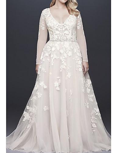 Cheap Plus Size Wedding Dresses Online Plus Size Wedding Dresses For 2020,Ready To Wear Wedding Dresses Canada