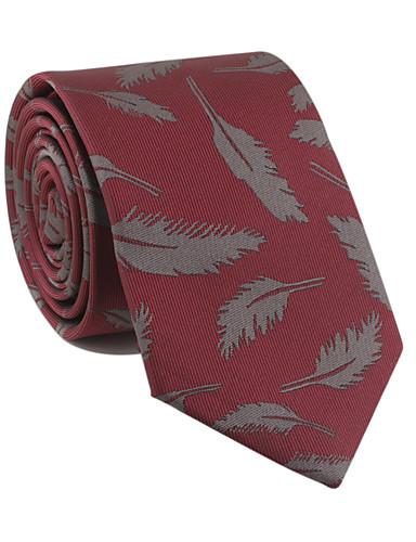 preiswerte Krawatten & Fliegen-Herrn Party / Büro / Grundlegend Hals-Binder Druck / Jacquard / Solide