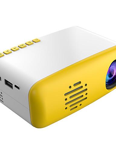 preiswerte Audio & Video für Ihr Zuhause-zB Beaver CS03 LED-Projektor 20.000 lm ios / Android / Windows-Unterstützung