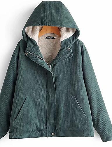 cheap Down Vest-Men's Solid Colored Vest, Polyester Gray US32 / UK32 / EU40 / US34 / UK34 / EU42