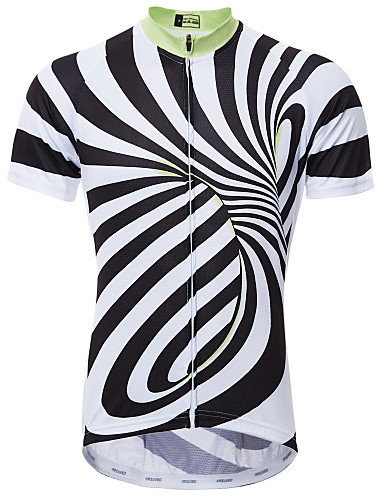 Men/'s Small Cats Cycling Clothing Bike Cycling Jersey White Short Sleeve