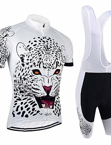 mens cycling Short sleeve jersey and shorts cycling jerseys cycling bib shorts d