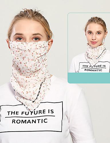 رخيصةأون قناع الوجه-معدات الحماية الشخصية قناع الوجه المحمول متنفس مكتشف الغبار مضاعف حماية البوليستر جودة عالية 1# 2# 3# 4# 5#