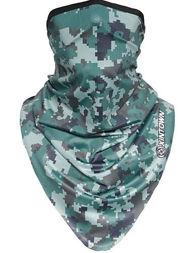 cheap Women's Accessories-Men's Basic Polyester Bandana - Floral