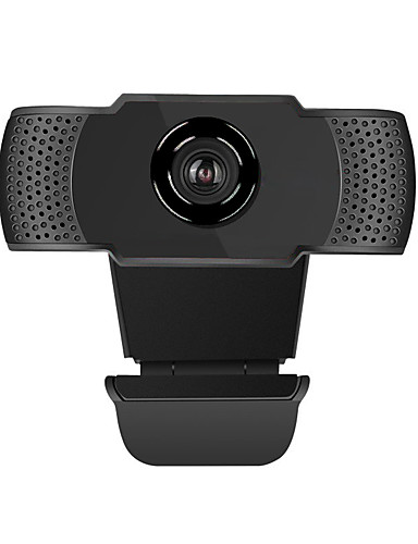 cheap Stay safe! Stay home!-USB Web Camera Computer Camera Webcams HD 1080P Megapixels USB 2.0 Webcam Camera with MIC for PC Laptop Web Cam Web Camera