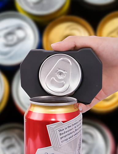 cheap Barware-Can Opener Easiest Safety Can Opener Manual Bar Opener Bottle Opener