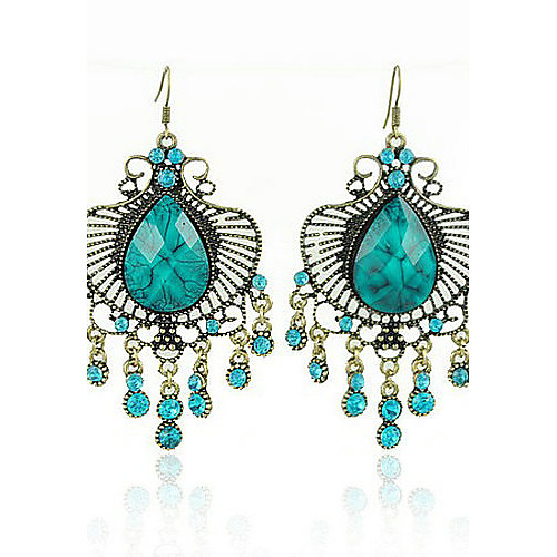 vintage style earring