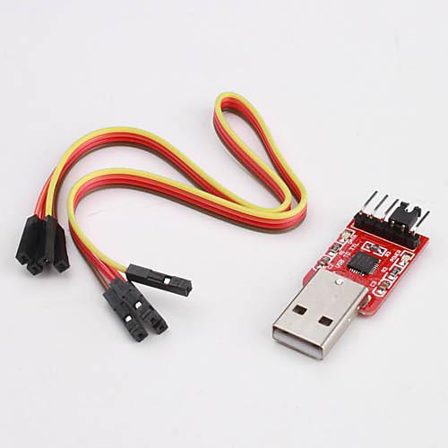 Pololu - CP2102 USB-to-Serial Bridge Driver Installation