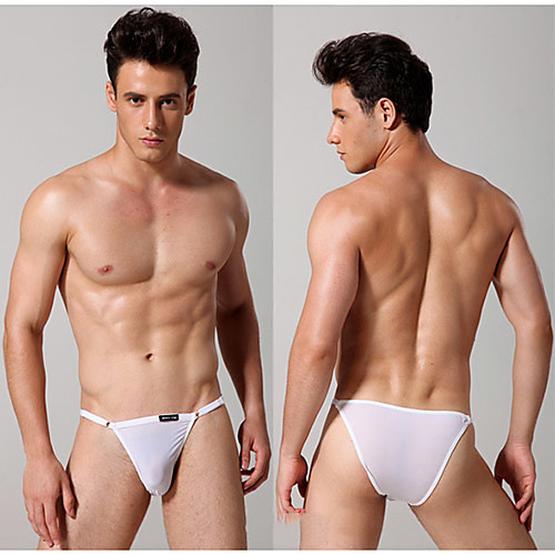 Sexy Gay Mens Bikini Briefs Fashion Mens Briefs Underwear Cotton