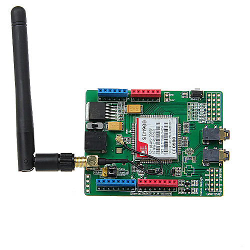 GSM AT Command Set - zeeman
