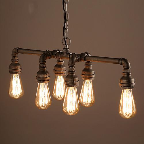 Edison Retro Loft Style Vintage Industrial Pendant Light Lamp