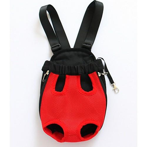 pet carrier harness
