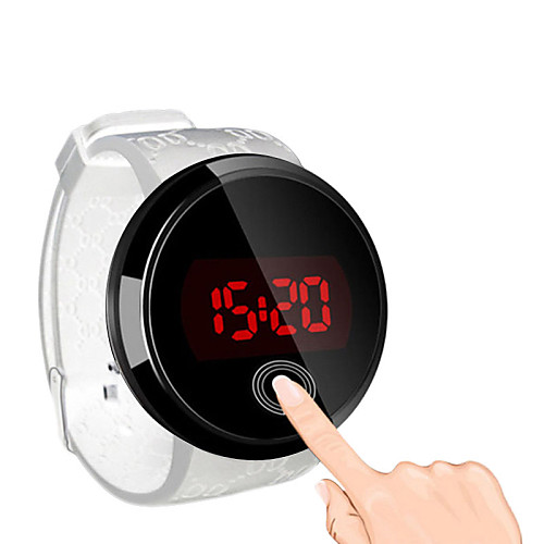 Сенсорные часы - Купить часы Touch Screen Киев TopWatch