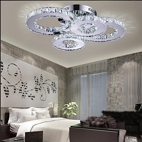 Modern/kortárs Mennyezeti lámpa Kompatibilitás Hálószoba ...