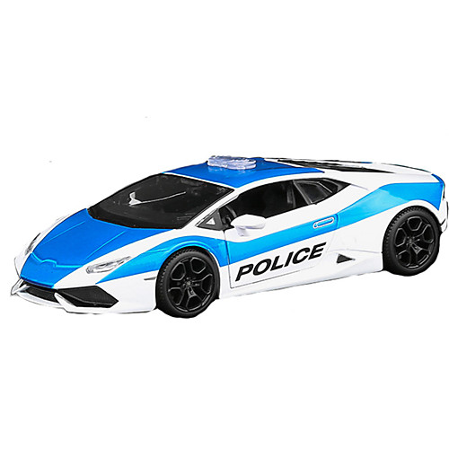 Toy Cars Police Car Toys Toys Metal Pieces Unisex Gift 2019 Us 35 69