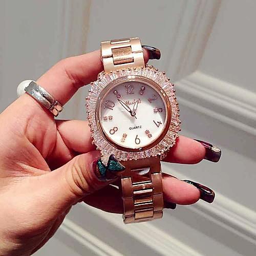 Для мужчин S часы Роскошные Новая мода Лидер продаж кварц