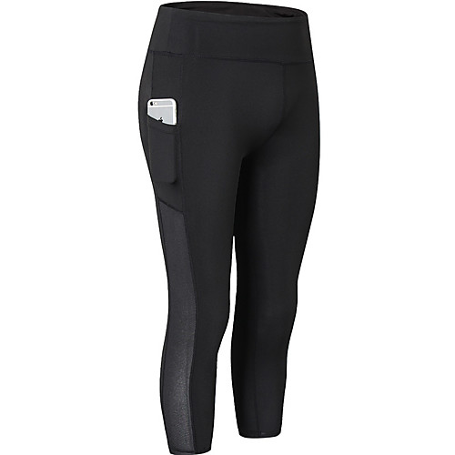 8400d990f85 FORSINING Women s Pocket Yoga Pants - Red