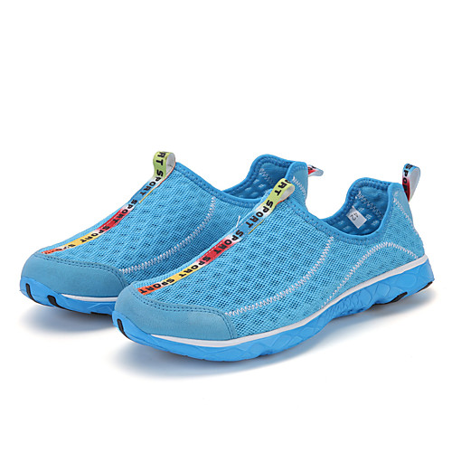 Men's Women's Water Shoes 7mm Mixed Color Rubber Anti-Slip Barefoot Diving Surfing Snorkeling - for Adults