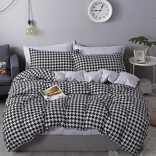Bettwasche Bettgarnitur Moderne Geometrische 13