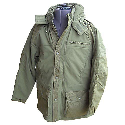 Jacket Jacket Winter Coat Man Fishing Hunting