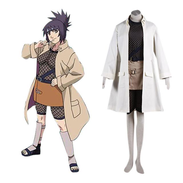 Naruto Anko Mitarashi Cosplay Costume 42809 2021 79 99 Anko mitarashi, a character in the naruto series. naruto anko mitarashi cosplay costume