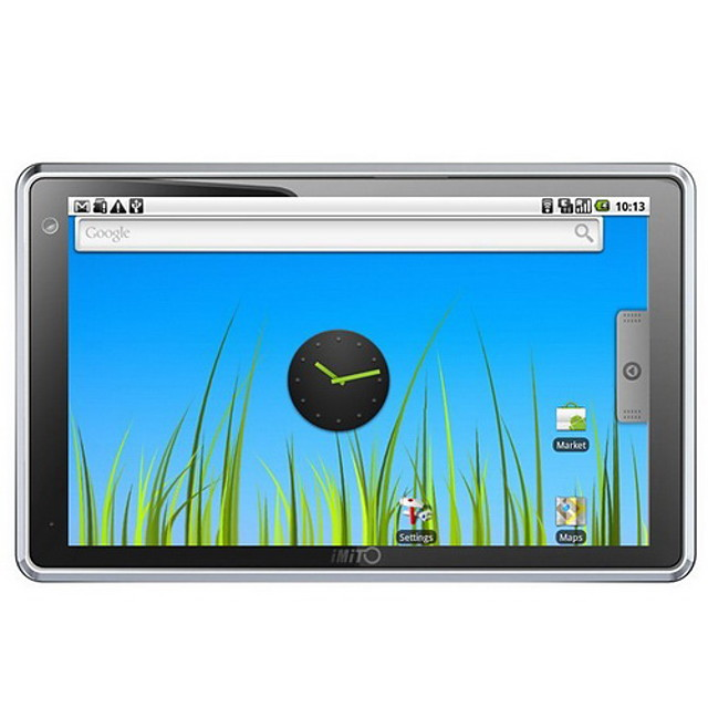 iMito iM7 Android 2.1 ARM 11–720MHZ 7 inch  Tablet