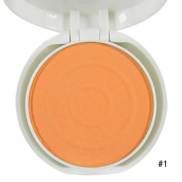 Colorful Rouge Powder 8g